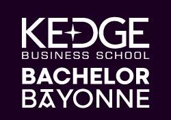 Kedge Bachelor Bayonne