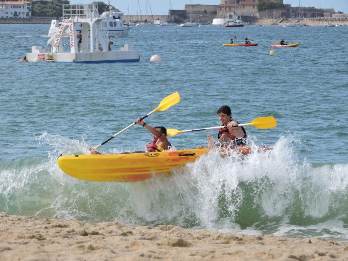 kayak guetharry