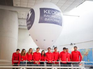 Portes ouvertes KEDGE Bachelor Bayonne 2019