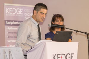 kedge bs bayonne ceo